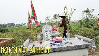 Người Việt không phải ai cũng biết Mộ quốc tổ Lạc Long Quân có thật | Hanoi Travel Hà Nội Phố