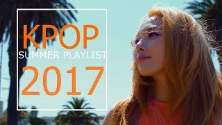 Download Lagu Kpop Summer 2017 Playlist Gratis STAFABAND