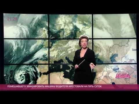 Почему все новости на самом деле о погоде и наоборот
