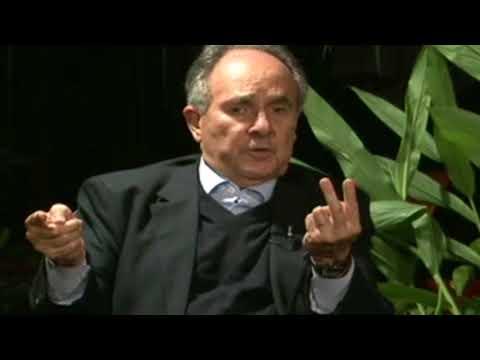 O projeto de polarização política no Brasil. Caio Fábio conversa com Cristovam Buarque. (2014)