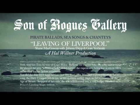 Son Of Rogues Gallery -