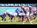 Samoana Sharks 8 - Tafuna Warriors 6 (Junior Varsity)