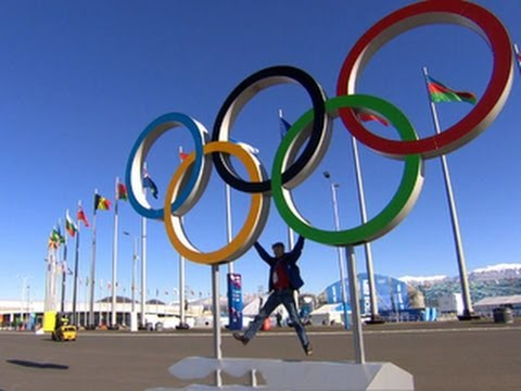 Sochi Winter Olympics 2014: organizers scramble to finish preparations