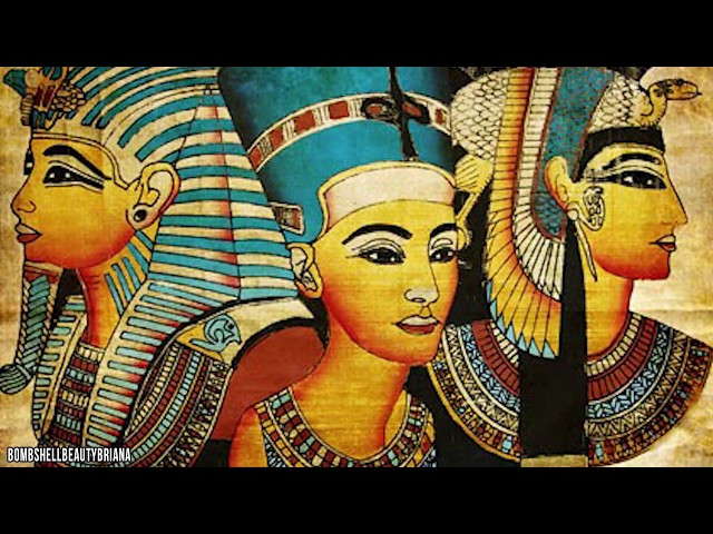 Weird Facts You Didn't Know About Ancient Egypt