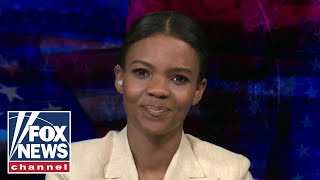 Candace Owens: The left has become desperate