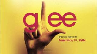 Watch Glee Cast Over The Rainbow video