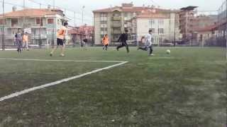 FC Youth Academy 4 - 6 Mürşide 9-C | Academy TV HD | Offical Video