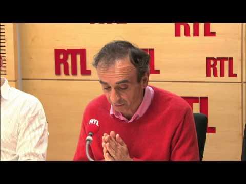 Élection présidentielle en Algérie : Abdelaziz Bouteflika,