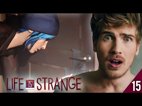 BREAKING IN! - LIFE IS STRANGE EP.15