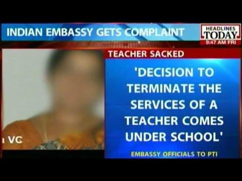 Derogatory Caricature of PM Modi: Indian Teacher sacked in Doha