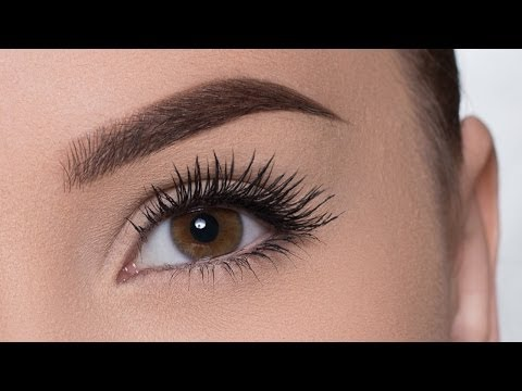 Makeup Colection - 6 COMMON MASCARA MISTAKES - And How To Avoid Them