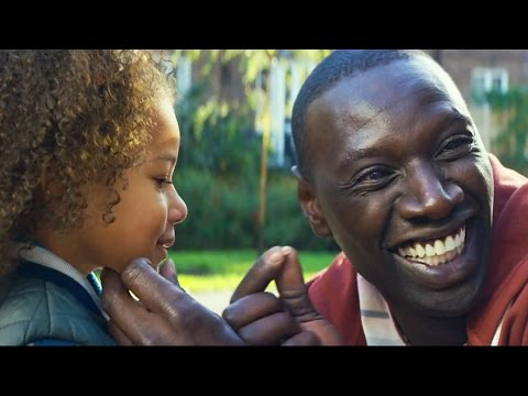 DEMAIN TOUT COMMENCE Bande Annonce (2016) Omar Sy