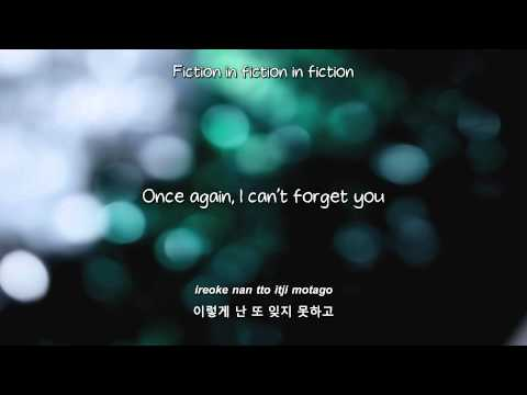 Beast- Fiction Lyrics [eng. | Rom. | Han.] video