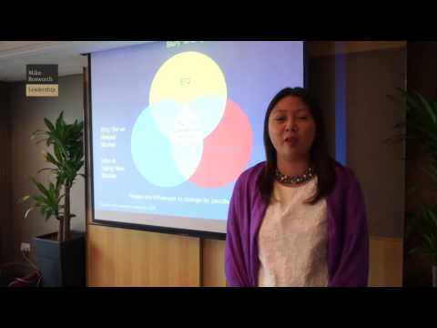 Sheila Vasquez, Account Director at RSA, on Story Seekers