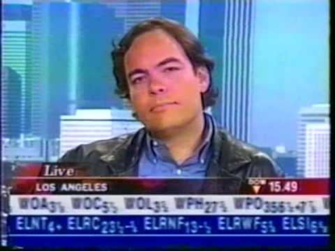 Max Keiser on CNBC HSX Interview