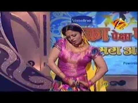 Eka Peksha Ek Apsara Aali March 17 11 - Neha Pendse