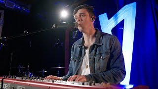 Download Lagu Lauv - Breathe (Live on the Honda Stage at iHeartRadio Austin) Gratis STAFABAND
