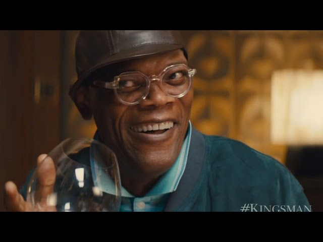 Kingsman: The Secret Service - Super Bowl Spot