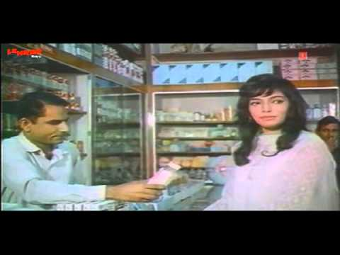 Hare Kanch Ki Chudiya: 1967: Biswajeet,naina Sahu,helen,nazir Hussain: Full Length Hindi Movie video