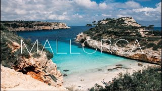 Mallorca, Spain - Travel Film