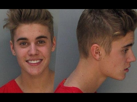 Justin Bieber Arrested - What Happens Next?