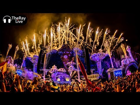 Martin Garrix Ft. Bonn - High On Life [Live At Tomorrowland 2018]