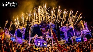 Martin Garrix Ft Bonn High On Life Live At Tomorrowland 2018