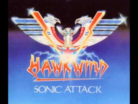 Hawkwind - Streets of Fear (brock)