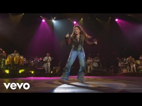 Gloria Estefan - 1-2-3 (from Live and Unwrapped)