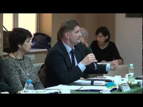 X Sesja Rady Gminy Dygowo