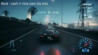 Need For Speed (Lamborghini play through)