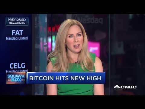 Bitcoin hit record high while investor prepare for Bitcoin Gold!!