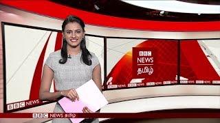 Koreas to march under single flag in Winter Olympic: BBC Tamil world news with Aishwarya Ravishankar