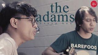 The Adams | Hanya Kau | (Live on Singgah Sekejap, CBS Edition) Part 1 of 2