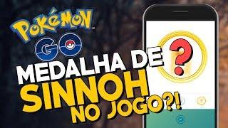 MEDALHA DA QUARTA GERAÇÃO, CELEBI E NOVAS RAIDS!! | Pokémon GO