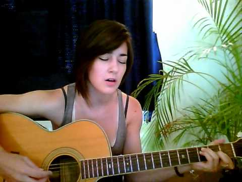 Bryan Adams - Heaven (Hannah Trigwell acoustic cover)