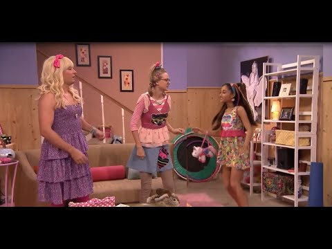 """Ew!"" with Ariana Grande and Taylor Swift"