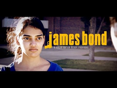James Bond | Telugu Comedy Short Film by Rajiv Ratan Reddy
