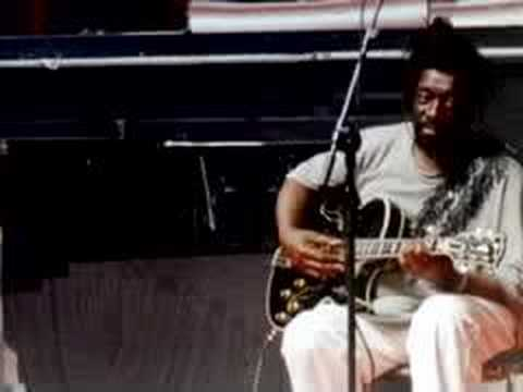 James Blood Ulmer - Lonely Man