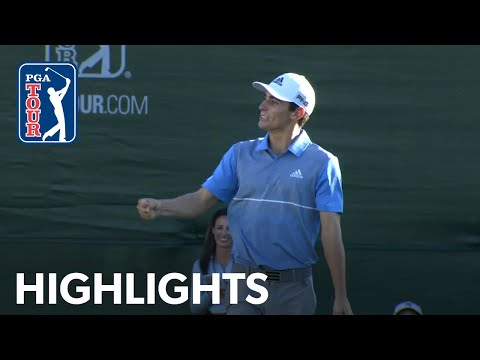 Highlights   Round 4   The Greenbrier 2019