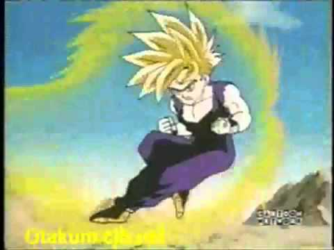 Gohan Vs Cell Loquendo video