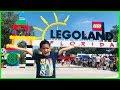 LEGOLAND Florida Theme Park Tour!