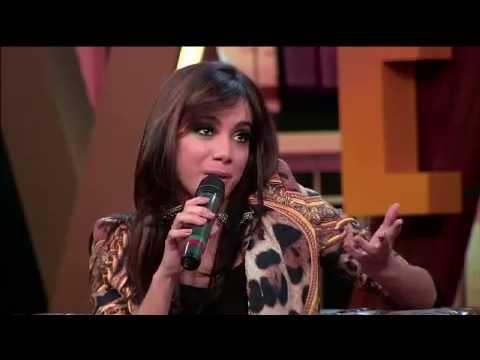 Anitta Entrevista no