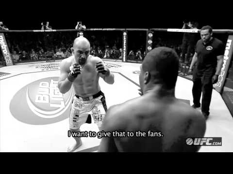 UFC 160  Glover Teixeiras Fight Camp