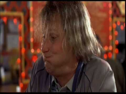 Dumb and Dumber: Pepper scene