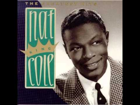 Nat King Cole - I Remember You