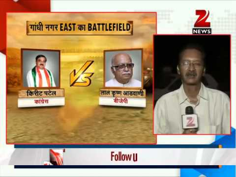 Fate of Modi, Sonia to be decided in the seventh phase of LS polls