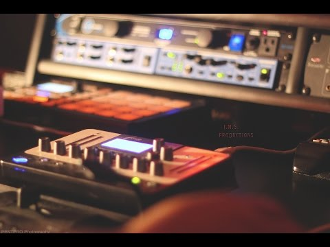 ims productions Presents - Luminous Recording Studios