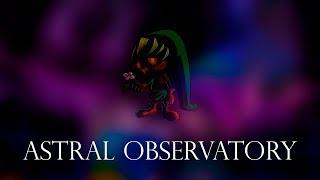 Astral Observatory - Instrumental Mix Cover (The Legend of Zelda: Majora's Mask)