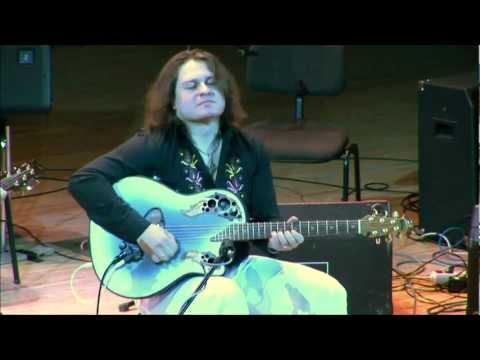 Larry Coryell&Roman Miroshnichenko guitar duo compilation